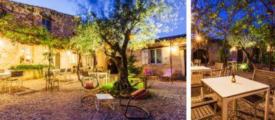 Une belle idée pour les vacances : Chambre d'hotes en Provence
