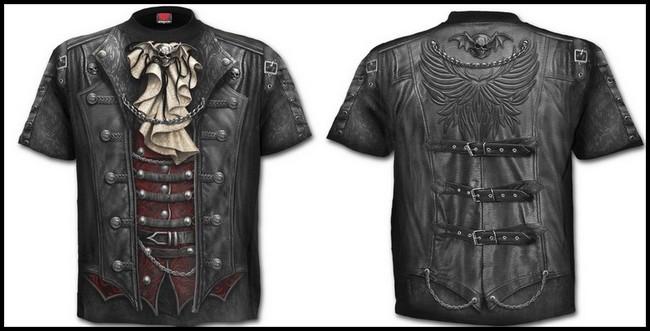 tshirts fantasy