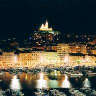 L'alternative au taxi à Marseille, les véhicules de luxe