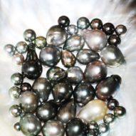 Perle de Tahiti, un sublime cadeau pour femme et homme