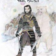 livre fantasy francais
