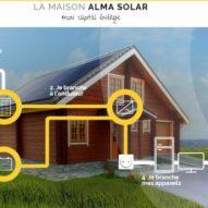 Fabriquez votre propre énergie avec des panneaux solaires