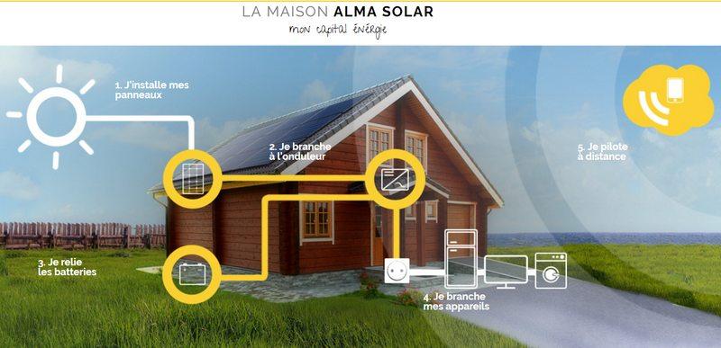 installateur de panneaux solaires pas cher pour une maison ou entreprise. Black Bedroom Furniture Sets. Home Design Ideas
