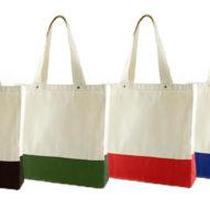 Le sac publicitaire en toile renait après l'arrêt du sac plastique