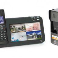 Un interphone vidéo sans fil pas cher sur internet