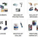 Produits et matériel entretien bateau au meilleur prix