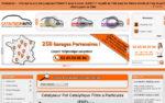 catalyseur auto en ligne