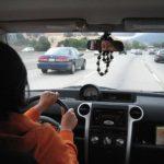 Cours de conduite théoriques et pratiques