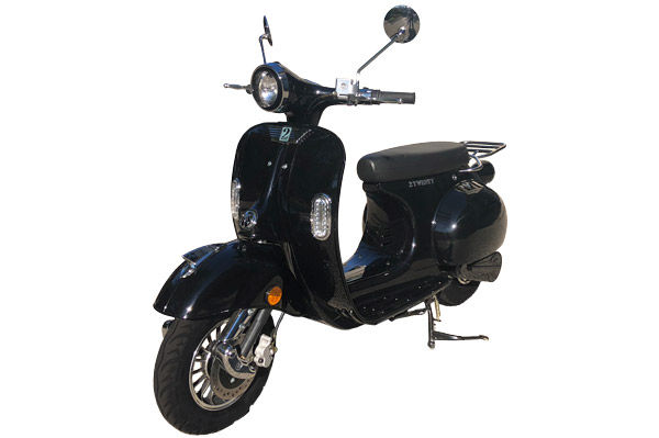 scooter electrique 2 Twenty